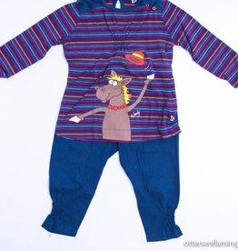 Woody Pyjama paard, Woody - 92