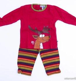 Woody Pyjama rendier, Woody - 68