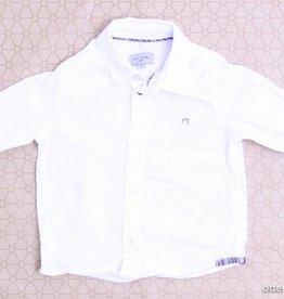 Paul Smith Junior Wit hemdje, Paul Smith Junior - 80