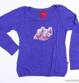 Bengh Per Principesse Longsleeve T - Shirt, Bengh pp - 134/140