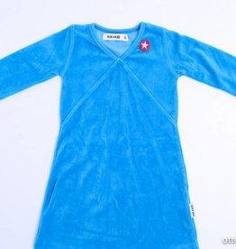 Kik Kid Blauw kleedje, Kik Kid - 86