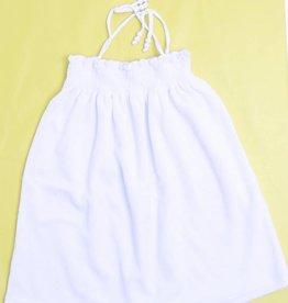 Lily Balou Wit zomerkleedje, Lily Balou - 110
