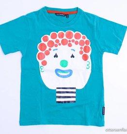 Marimekko T - Shirt clown, Marimekko - 110
