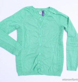 CKS (FNG) Lichtgroene cardigan, CKS - 128