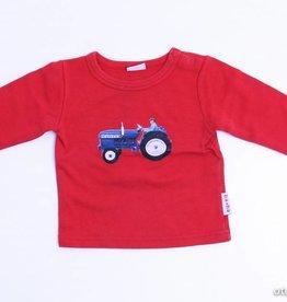 Baba Longsleeve T - Shirt, Ba*Ba - 74/80