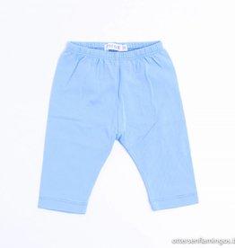 Filou & Friends Lichtblauwe legging, Petit Filou - 62