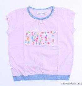 Filou & Friends Lichtroze T - Shirt, Filou en Friends - 110