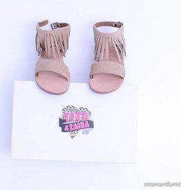 Tito & Zaira Beige sandaaltjes, Tito & Zaira - 28