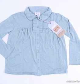 Morley Longsleeve T - Shirt, Morley - 116