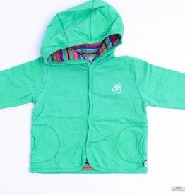 Woody Groen vestje/jasje, Woody - 74