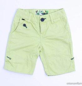 CKS (FNG) Geel/groene short, CKS - 104