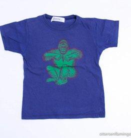 Zorra T - Shirt gorilla, Zorra - 98