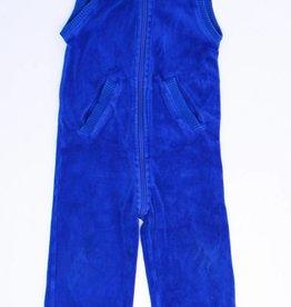 Kiekeboe (FNG) Blauw velours boxpakje, Kiekeboe - 86