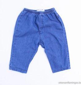 Filou & Friends Soepel jeansbroekje, Petit Filou - 68