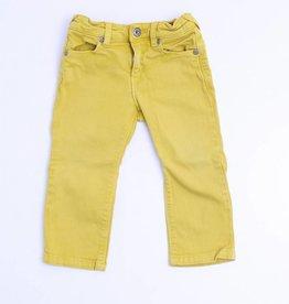 Fred & Ginger (FNG) Gele jeansbroek, Fred en Ginger - 86