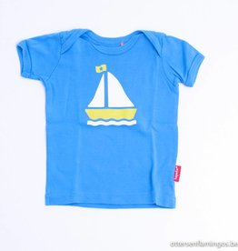 Tapete T - Shirt zeilboot, Tapete - 86/92