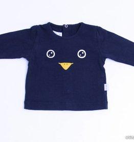 Filou & Friends Longsleeve T - Shirt vogel, Petit Filou - 56