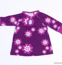 Alba baby Paars kleedje, Albababy - 62