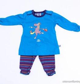 Woody Pyjama paard, Woody - 56