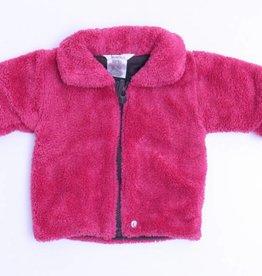 Koeka Roze teddyvestje, Koeka - 62/68