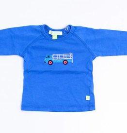 Kiekeboe (FNG) Longsleeve T - Shirt, Kiekeboe - 62