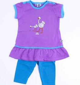 Woody Pyjama struisvogel, Woody - 74