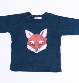 Hilde en Co (FNG) Longsleeve T - Shirt vos, Hilde en Co - 92