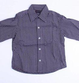 Simple Kids Longsleeve hemd, Simple Kids - 104