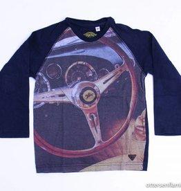Stones en Bones Longsleeve T - Shirt, Stones en Bones - 104