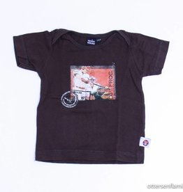 Design Heroes T - Shirt baseball, Design Heroes - 68/80