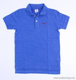 American Outfitters Lichtblauwe polo, AO - 140