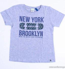 CKS (FNG) Grijze T - Shirt, CKS - 140