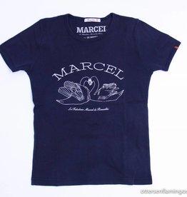 Le Fabuleux Marcel De Bruxelles T - Shirt, Marcel de Bruxelles - 152