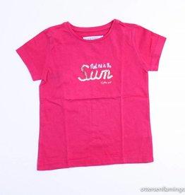 Filou & Friends Roze T - Shirt, Filou en Friends - 110