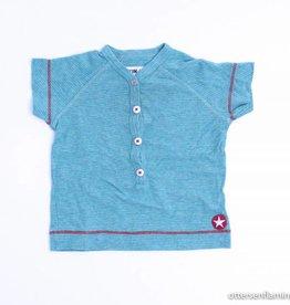Kik Kid Groene T - Shirt, Kik Kid - 80