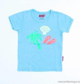 Tapete T - Shirt zomer, Tapete - 104/110