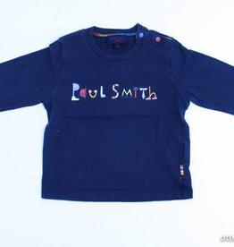 Paul Smith Junior Longsleeve T - Shirt, Paul Smith Junior - 80