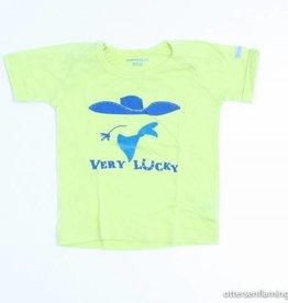 Imps & Elfs Gele T - Shirt, Imps en Elfs - 80