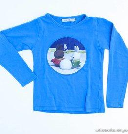Nijntje Longsleeve T - Shirt, Nijntje - 104