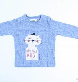 Filou & Friends Longsleeve T - Shirt, Petit Filou - 74