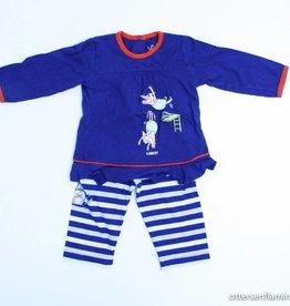 Woody Pyjama varkens, Woody - 68