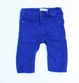 Filou & Friends Blauw jeansbroekje, Petit Filou - 68