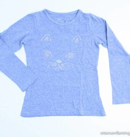 Pauline B. Longsleeve T - Shirt, Pauline B - 128
