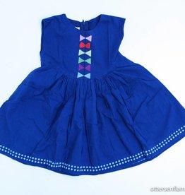 Filou & Friends Blauw kleedje, Filou en Friends - 104