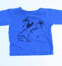Bobo Choses Longsleeve T - Shirt, Bobo Choses - 68/80