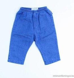 Filou & Friends Dun jeansbroekje, Petit Filou - 68