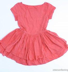 Morley Oranje/roze kleedje, Morley - 104