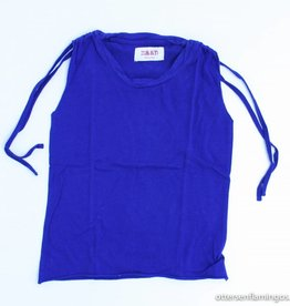 Maan Blauwe T - shirt, Maan - 92