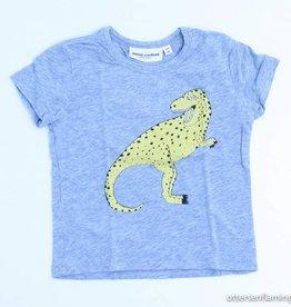 Mini Rodini T - Shirt dino, Mini Rodini - 80/86
