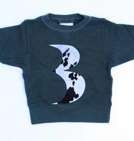 Bellerose Groene sweater, Bellerose - 92
